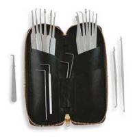 MPXS-20 - 20 Piece Pick Set
