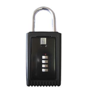 Lock Box Numeric