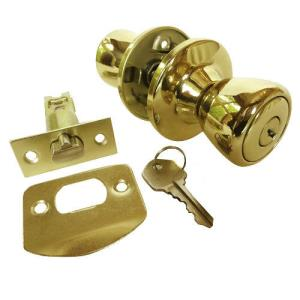 Door Locks (Locksets)