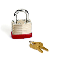 PL40A389 - Padlocks A389 (40mm)