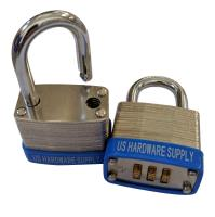 PLC3D40 - Combination Padlock 3 Wheel 40mm