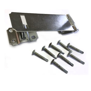 Hasp - Single Hinge