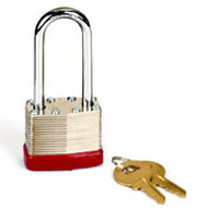 PL40LONGA389 -       Padlocks A-389 40mm Long Shackle