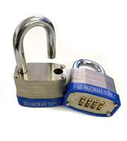 PLC4D45 -                 Combination Padlock 4 Wheel 45mm