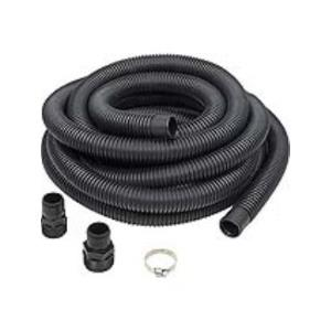 Sump Pump Discharge Kit