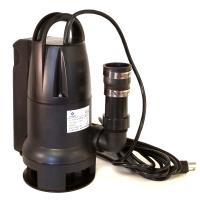 SUMPPUMP34 - 3/4 HP 4-in-1 Sump Pump