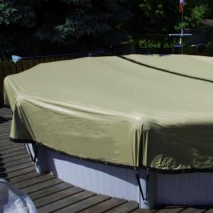 Ultimate Pool Cover