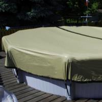 ULTCOV - Ultimate Pool Cover