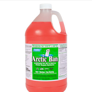 Artic Ban RV Antifreeze