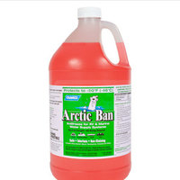 ANTIFREEZE - RV Antifreeze