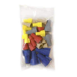 Wire Connectors (pack of 24)